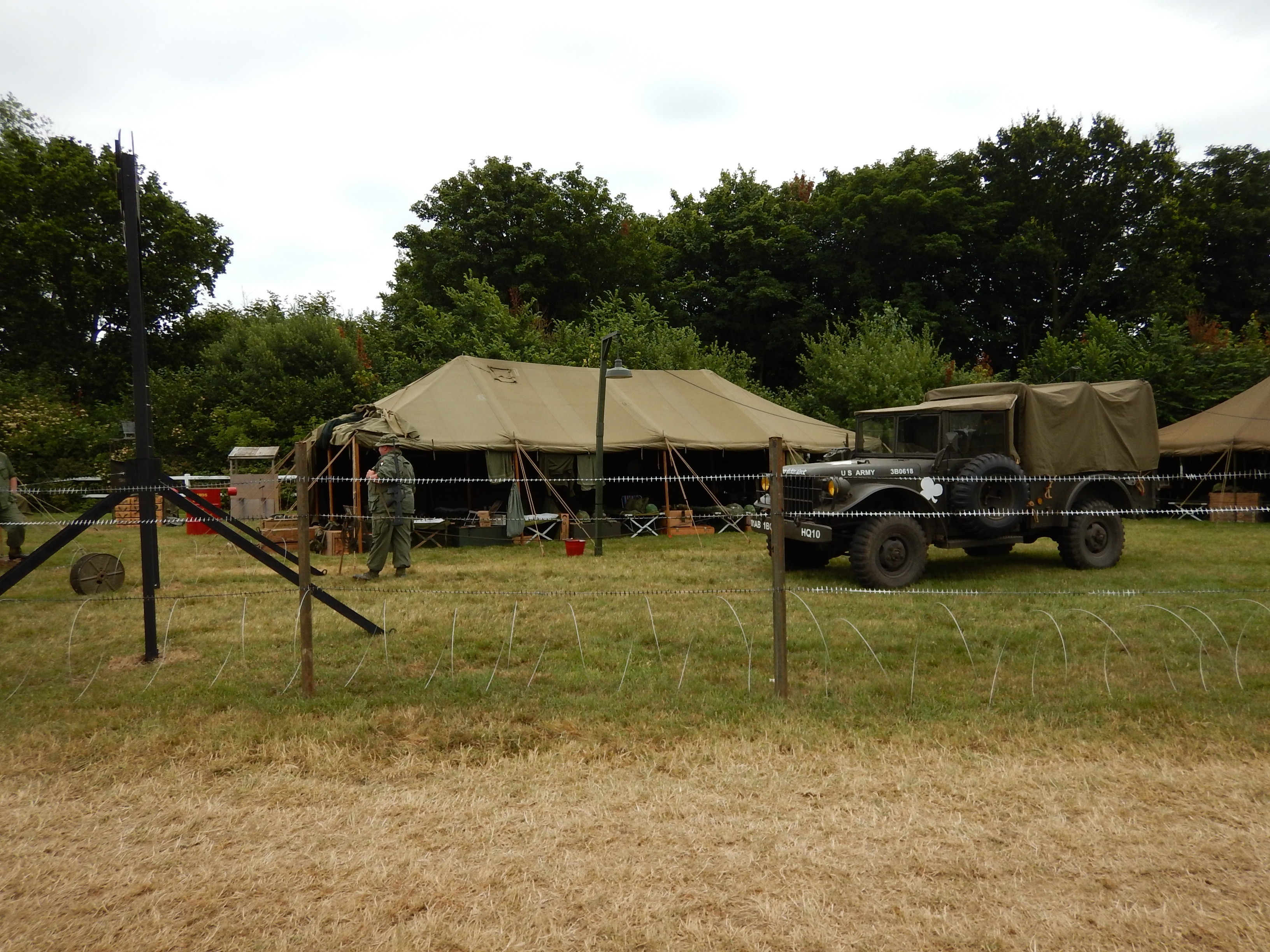 War and Peace Show – 2015